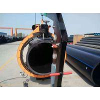 大口径800PE给水管 国标自来水管给水管材工程用管 辽宁博道建材