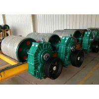 搅拌机用ZJY212-18轴装式圆柱齿轮减速器,泰兴品牌