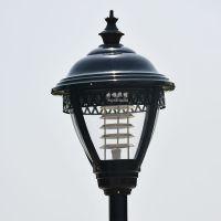 LED路灯灯头小区户外灯新农村超亮道路灯防水庭院灯高杆灯景观灯