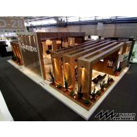云鹿展览(苏州)有限公司会展服务展厅设计展会服务