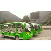 西南地区四川贵州云南成都重庆景区电动观光车 四轮游客车