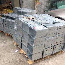 Q235B幕墙配件预埋件镀锌钢板厂家