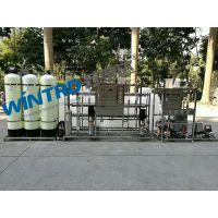 大型污水处理设备厂家,工程饮用水设备价格,RO纯水机