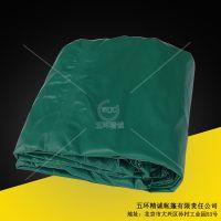 加厚防雨布雨棚布防水防晒蓬布户外帆布遮阳遮雨布油布防水布篷布