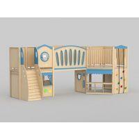 北欧风情质保1年室内小博士儿童家具FY17-1901