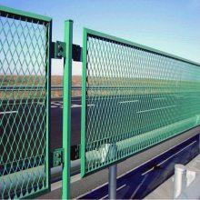 江门大桥隔离钢板网 金属板网厂家 肇庆公路防护网报价