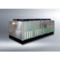 甘肃厂家供应泳池专用热泵--空气源热泵,恒温游泳馆设备,游泳池水加热设备--(沃姆MWV-YA23)