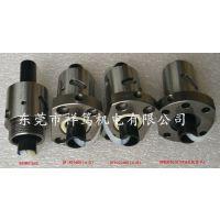 内循环TBI滚珠丝杆;SFIR02505T4N型滚珠丝杆;SFIR02510T4N型丝杆;加工轴端