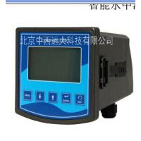 中西 在线臭氧水浓度测定仪库号:M405965 型号:DR02-JCY