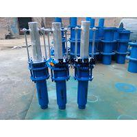 午泉供应DN100注填式套筒补偿器蒸汽管道专用碳钢材质