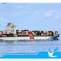 奇亚籽进口报关清关可以海运到中国吗?