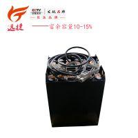 12v电瓶 电动车电池 理士叉车蓄电池 蓄电池厂3VBS165-12V批发价