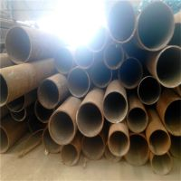 无缝钢管供应商 输送流体专用无缝管 16Mn低合金无缝钢管