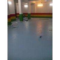 桂林PVC地板胶施工
