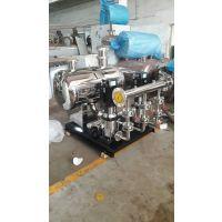 无负压供水设备 WFG12/36-2G 流量:12M3/H, 扬程:36M 功率:1.5KW 变频
