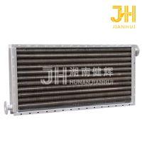 湖南健辉SRL6*6钢铝复合散热器 传热系数高