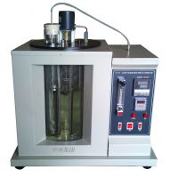 发动机冷却液泡沫倾向测定仪 国产 型号:XH41-XH-135 中西