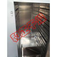 咸干花生小型烘烤设备 和正多味花生烤箱 五香花生加工设备