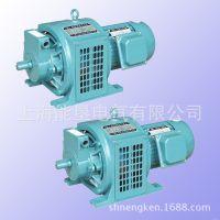 厂家直销YCT112-4B 0.75KW电磁调速三相异步电动机 上海能垦电磁调速电机