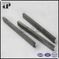 供应高硬度耐磨耐热耐腐蚀钨钴YG8钨钢刀具用长条 规格齐全 来图来样定制