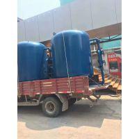 井水、地下水、净泉除铁锰过滤器价格 30吨无塔供水设备厂家