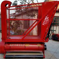圣泰牌玉米秸秆收割机发展趋势 1.3-2.2米蒜田玉米秸秆粉碎回收机价格