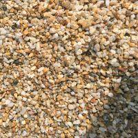 水洗石英砂价格 滤料石英砂批发 博淼直营