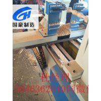 餐桌椅腿数控木工车床厂家,多功能数控木工车床厂家