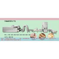 SH-27型威化饼干生产烤炉(燃气型)