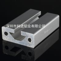 欧标加厚1640铝型材 铝合金型材 工作台框架