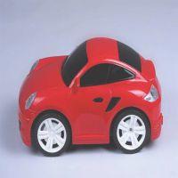 玩具手板模型之CNC模型加工 小汽车模型手板精度高