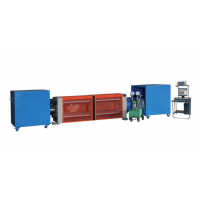 MGW-5000KN微机测量静载锚固试验机(配有触摸屏控制 可靠性高 抗干扰能力强)