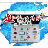 江西九江自来水清洗机