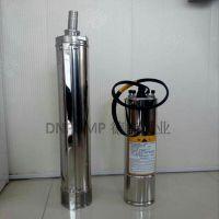 QJH白钢井泵_600米高扬程_德能厂家直销