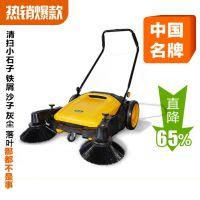 包头扫地机扫地车无动力扫地机即实用又高效的清洁设备