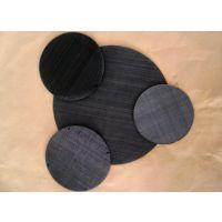 304不锈钢过滤网 不锈钢过滤PVC专用网圆片现货供应