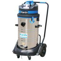 工业吸尘器排名凯德威吸尘器大全DL-2078S工业吸尘器品牌招标