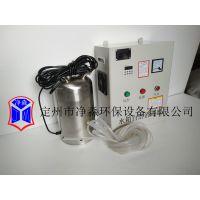 WTS-2B内置式水箱自洁消毒器臭氧发生器水处理设备消毒灭菌仪