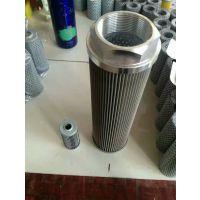 小机润滑油双联滤油器滤芯WU630*860四川德阳东方一力滤芯-厂家供应