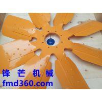 广州锋芒机械卡特E336D挖机C9风扇叶挖掘机配件