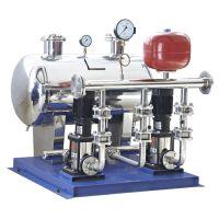 金昌无负压供水设备价格-卫生许可水泵厂家