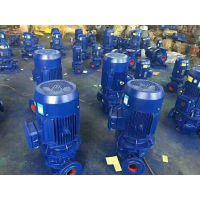 户外型管道泵 FLG100-160A 11KW 广东汕头澄海众度泵业 铸铁