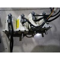 常州安川伺服马达维修 SGMGV-20ADC61 维修编码器调试原点转子卡死