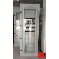 德瑞佳定制摇架机柜控制柜通信机柜预制舱机柜19英寸机柜机架