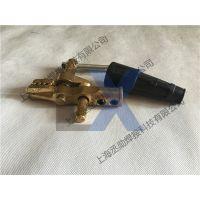 上海-福尼斯焊机铜地线夹供应