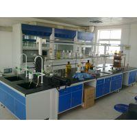 来宾物理实验室布置|来宾实验室的通风柜|来宾实验室家具设备