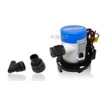 中西(LQS特价)微型潜水泵 型号:CX03-QZ600-3028K库号:M17853