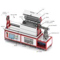 艾科迅炉业深圳根管锉高真空热处理设备|炉膛洁净高真空保证产品不氧化变色