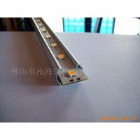 佛山厂家供应LED铝合金材外壳国际标准物美价廉