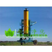 PC移动滤油小车FC100-380-03-Z-C移动式滤油机